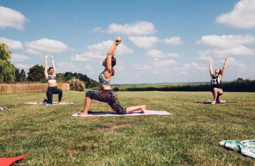 yoga gosport portsmouth