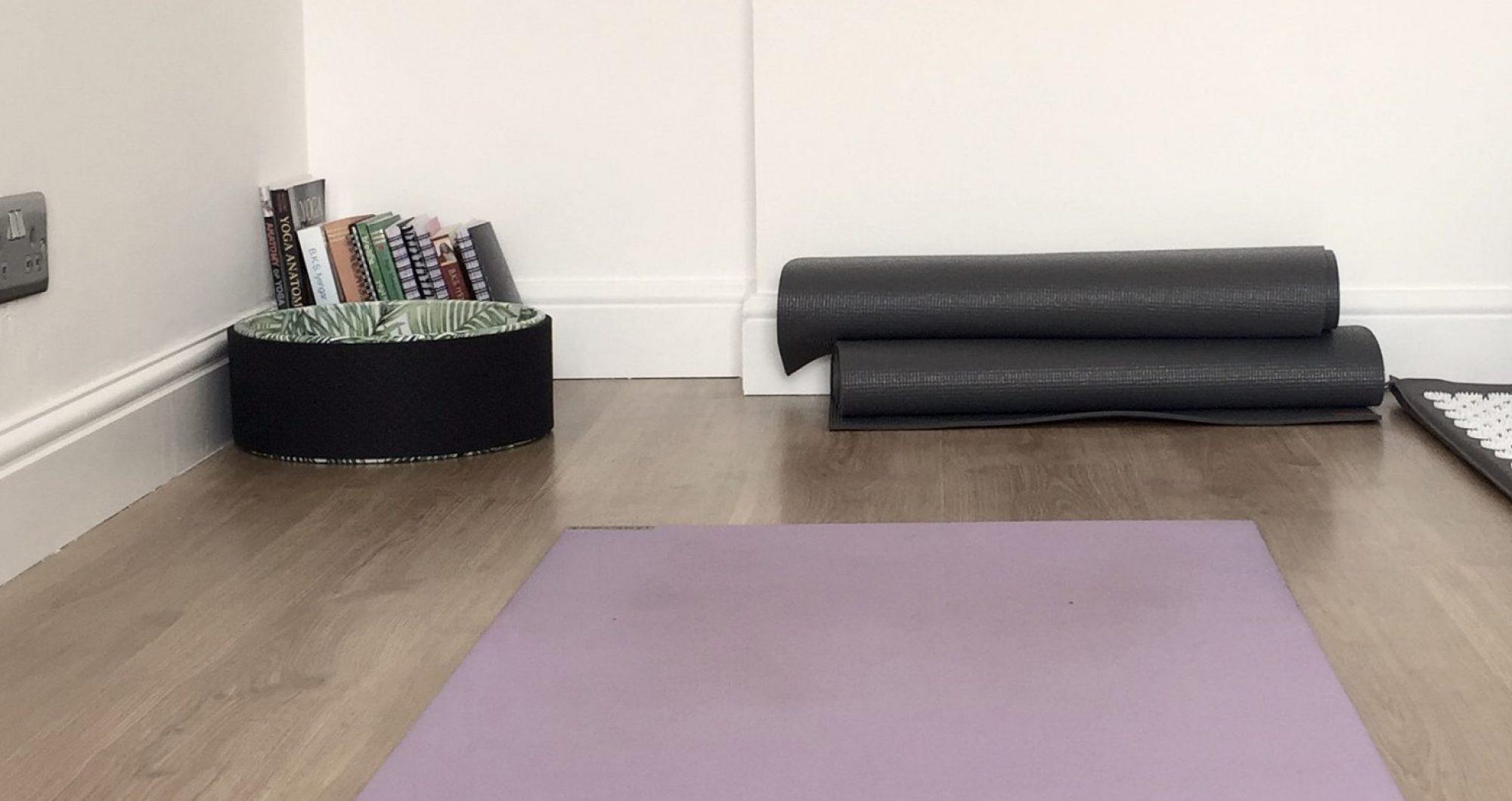 Gabrielle Gant Yoga